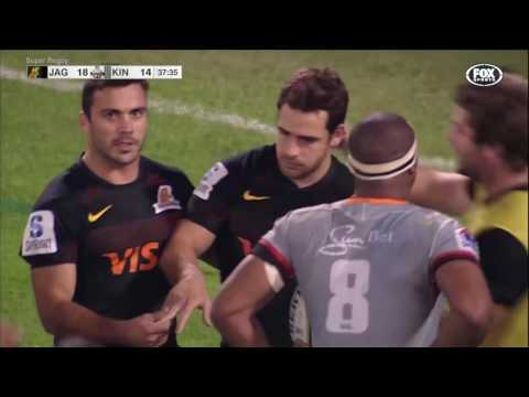 2017 Super Rugby Rd 15 - Jaguares v Kings