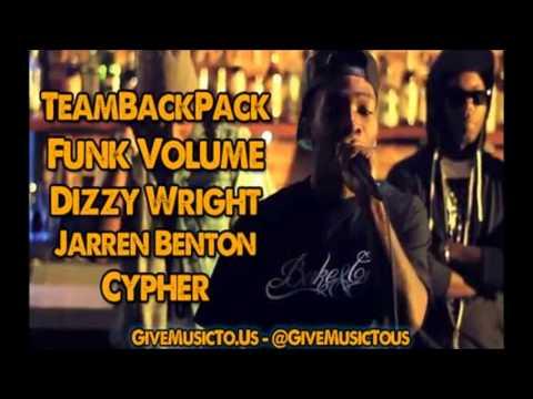 FV TeamBackPack Cypher Instrumental