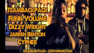 vuclip FV TeamBackPack Cypher Instrumental