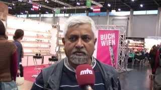 Ahmadiyya Book Fair Vienna 2013