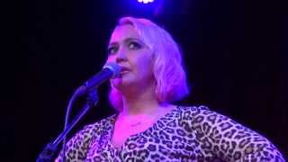 Meghan Linsey performs Love Runs Out Nashville