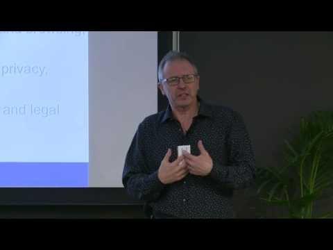 Life Logging Techniques & Personal Big Data Alan Smeaton