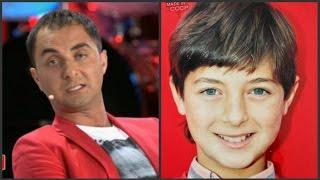 Резиденты Камеди Клаб в детстве и сейчас
