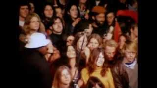 The Rolling Stones - Gimme Shelter - Altamont 1969 Dec. 6 (footage included)