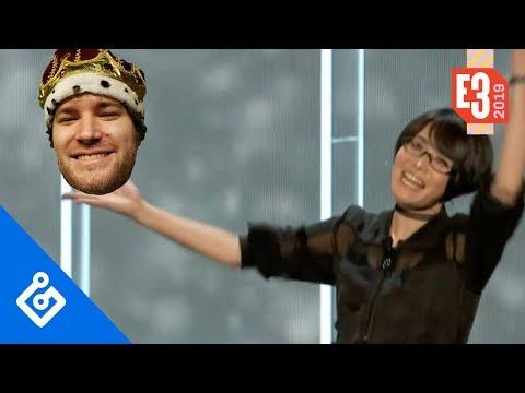 Who Won E3 2019? –E3 Kings