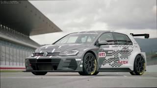 2019 Volkswagen Golf GTI TCR (RACE CAR) || Volkswagen