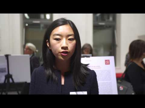 LSE Research Festival 2016 - Headlined Abstract Prize