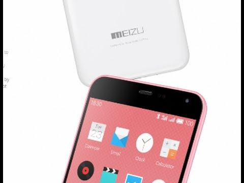 Meizu m1 note launch