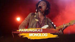 Download lagu PAMUNGKAS - MONOLOG Live at MANIFEST 2019