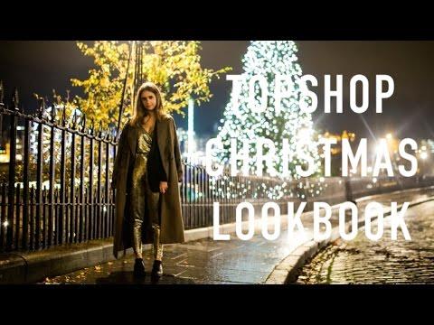 Topshop Holiday Lookbook | sunbeamsjess