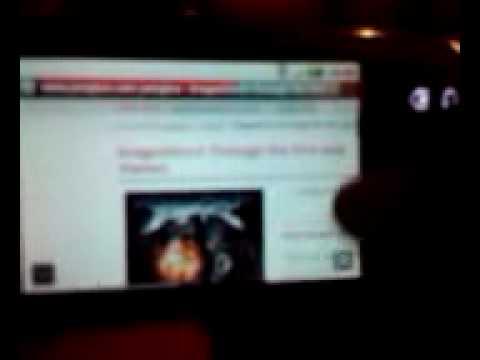 Motorola cliq xt flash player lite