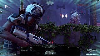 👽 XCOM 2 Xbox One X Enhanced (Patched!) Gameplay