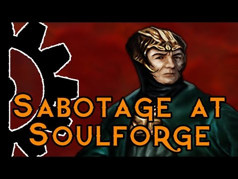 Stealth Game Changers | Sabotage at Soulforge