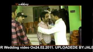 KASARAGOD MARRIAGE UPPALA KUBANOOR SAFANAGAR RIYAZ WEDDING 2011 PART 2
