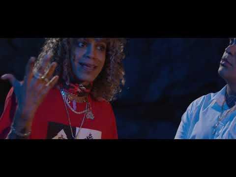Смотреть клип Jon Z X Almighty - Tiros Pal Diablo