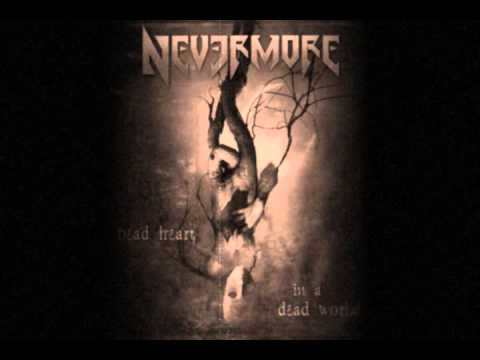 Nevermore - The River Dragon Has Come [Studio Version - High Quality]