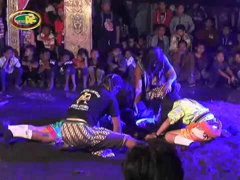 Live Turi - Mudho Utomo - Jaranan ndadi