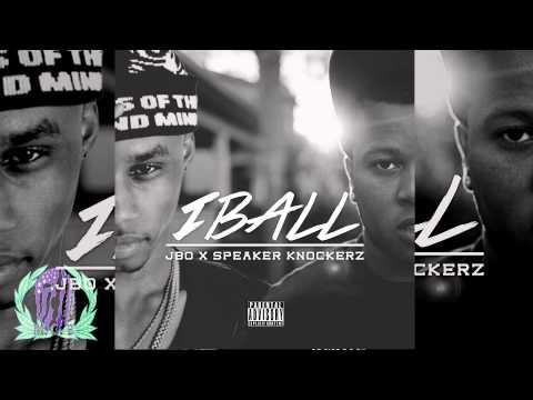 JBO X SPEAKER KNOCKERZ ~ I BALL