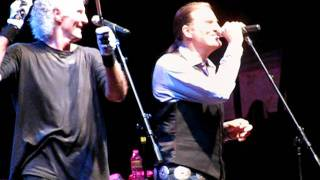 Grand Funk Railroad • Some Kind of Wonderful • Lockport, NY • 8/18/11
