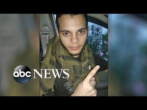 Ft. Lauderdale Airport Shooter Background Investigated