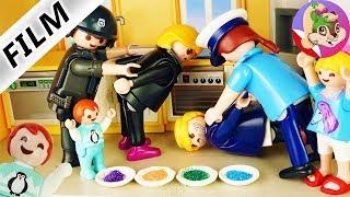 Playmobil Morskie Zamieszanie | Syreny są znowu bezpieczne | Złodzieje dostaną w końcu nauczkę!