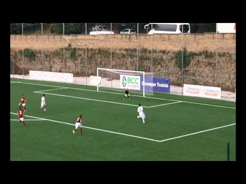 Roma Torino 1-2