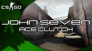 ACE Clutch - Counter-Strike: Global Offensive