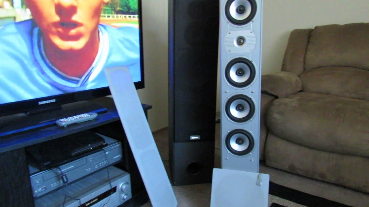 Dogg Digital Audio Model Sl-1100 - YouTube