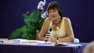 Par Brigitte MARTEL à la conférence du salon ZEN 2011.