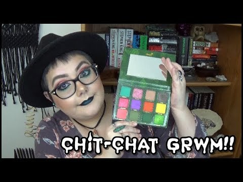 Chit-Chat GRWM | Moving, Marriage, Finding Myself & Highlighting For The Gods