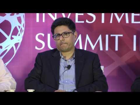 Alternative Investments Summit India 2017  Spotlight on AIFs – Cat I, II & III