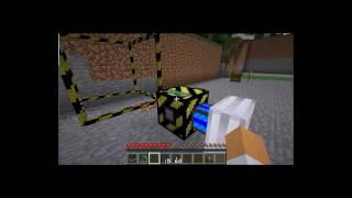 [Minecraft mod preview Cz] - Buildcraft