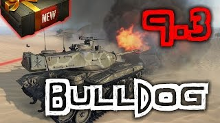 World Of Tanks || M41 Walker Bulldog - 9.3 Preview