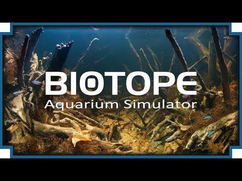 biotope:-aquarium-simulator