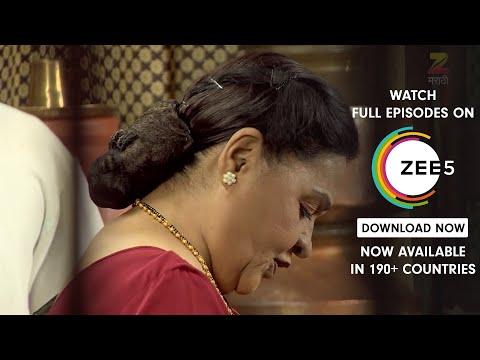 Chuk Bhul Dyavi Ghyavi - चूकभूल द्यावी घ्यावी - Episode 48 - April 12, 2017 - Best Scene - 2