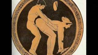 Classical greek erotica