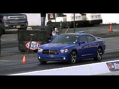 Drag Racing 2013 Dodge Charger Daytona R T Youtube