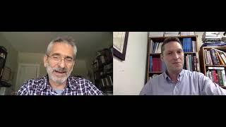 Orthodox Same-Sex Marriage: Rabbi Steve Greenberg Interviewed by Rabbi Shmuly Yanklowitz