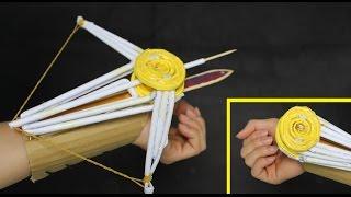 How to make a Paper Phantom Blade | Assassin's Creed