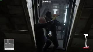 HITMAN - Sliced and Diced | Featured Contract | SA/SO (2:20)