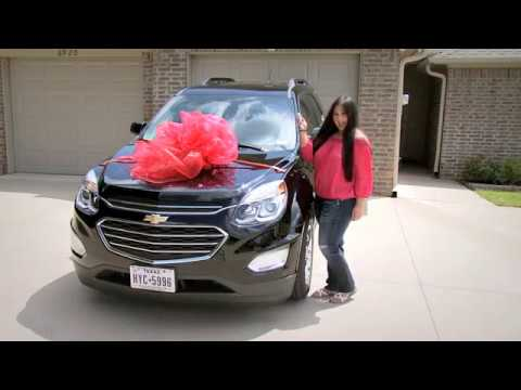 Kelly Community Auto Loan Commercial