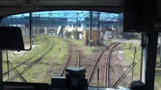 リゾートやまどり貨物線の旅 その3 (浜川崎~東高島)