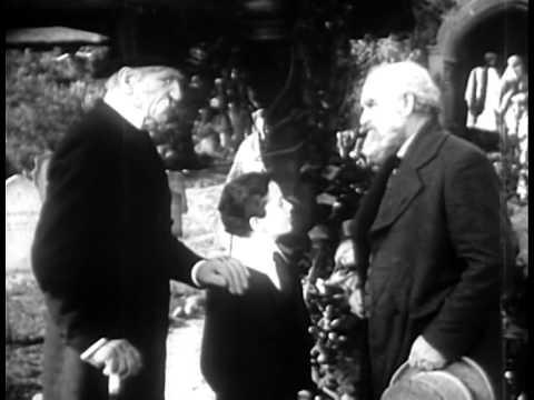 Little Lord Fauntleroy 1936 FREDDIE BARTHOLOMEW