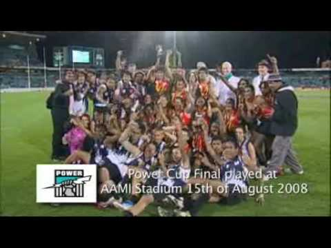 2009 Aboriginal Power Cup is here
