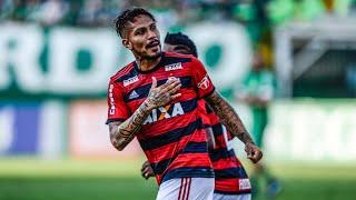 Paolo Guerrero • Adeus ao Flamengo • Goal Show 2015-2018 HD