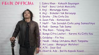 Download lagu FELIX Cover The Best Song