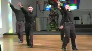 Until I Pass Out  Dance - Uncle Reece (Soldiers At War Dance & Mime team)