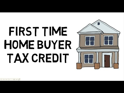 first time home buyer tax credit real estate cambridge ontario youtube. Black Bedroom Furniture Sets. Home Design Ideas