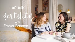Let's Talk Fertility with Emma Cannon | Madeleine Shaw