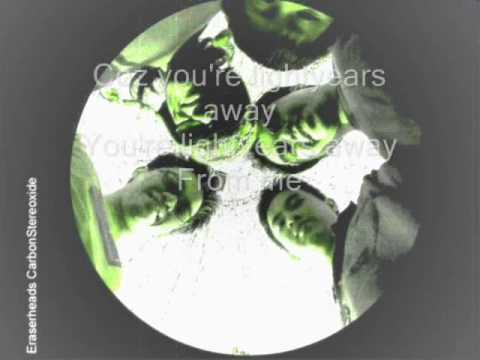 Eraserheads Lightyears Lyrics